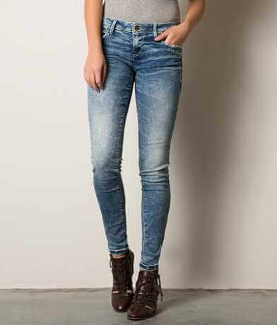 Buckle Black Fit No. 32 Skinny Stretch Jean