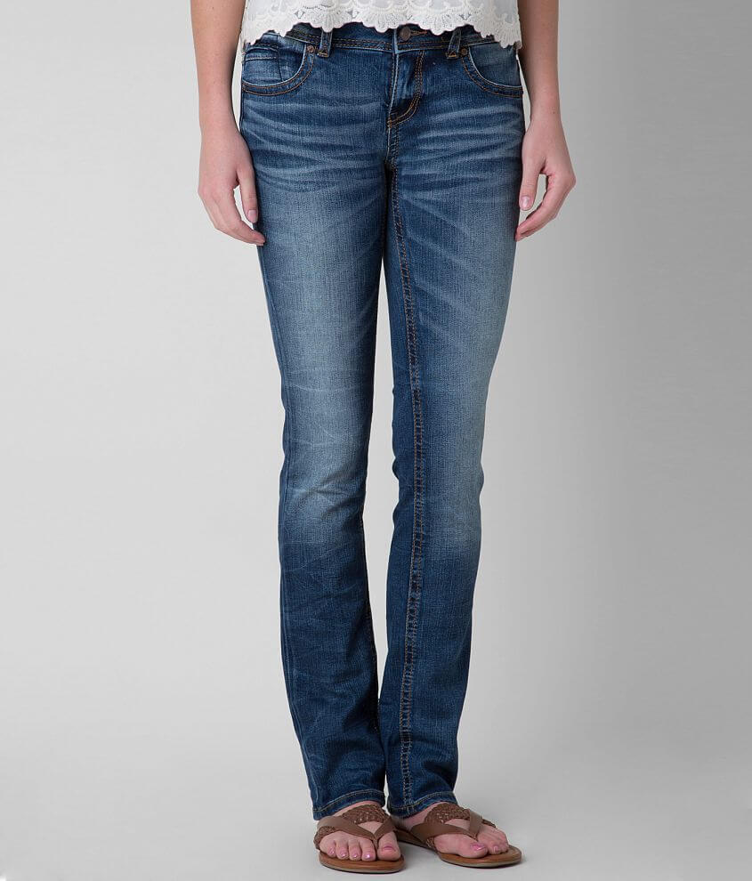 Buckle Black Fit No. 146 Jean front view