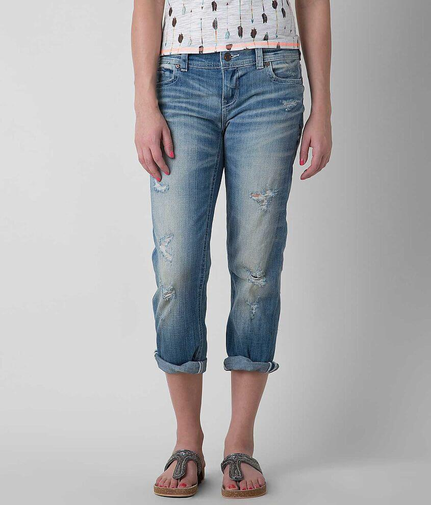 Buckle Black Fit No. 256 Jean front view