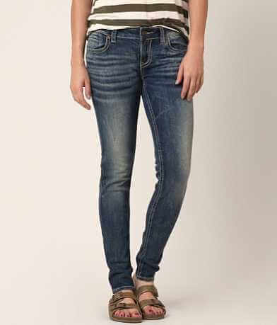 Buckle Black Fit No. 90 Skinny Jean
