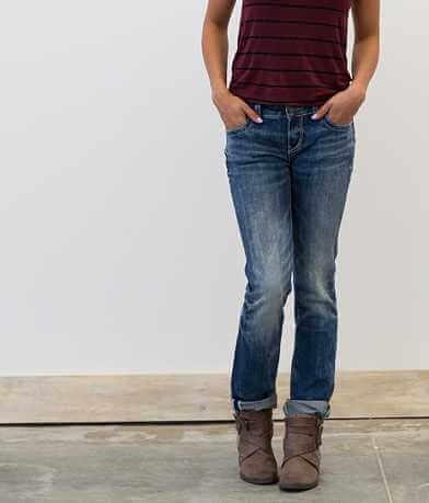 Buckle Black Fit No. 146 Jean