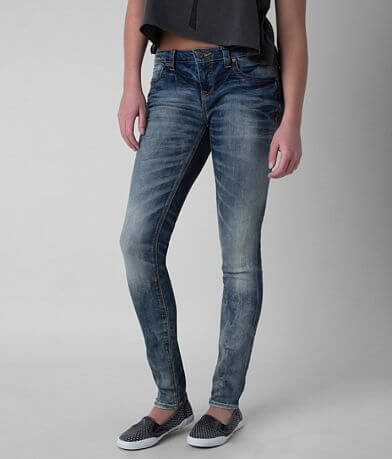 Buckle Black Fit No. 53 Jean