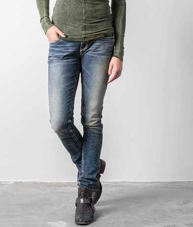 Buckle Black Fit No. 53 Skinny Jean