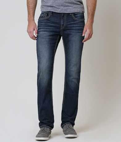 Buckle Black Three Jean
