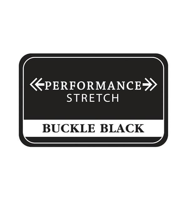 Eleven Straight Straight Buckle Eleven Black Jean Jean Buckle Black 7dq0wn5f