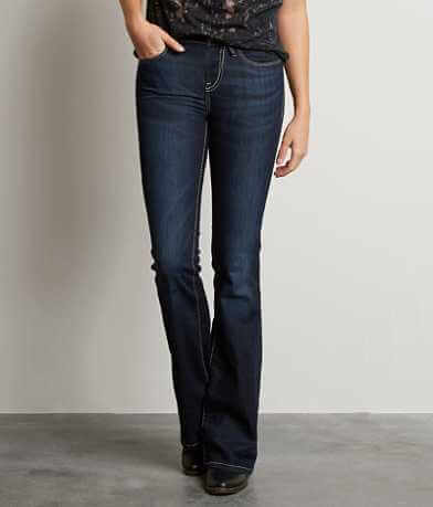 Buckle Black Fit No. 53 Flare Jean
