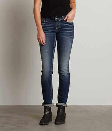 Buckle Black Fit No. 67 Jean