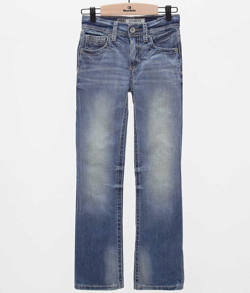 Boys - BKE Conner Jean front view