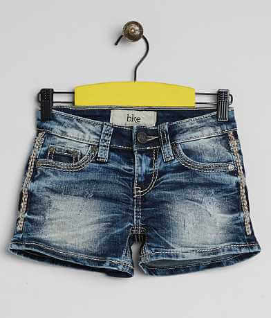 Girls - BKE Stretch Short