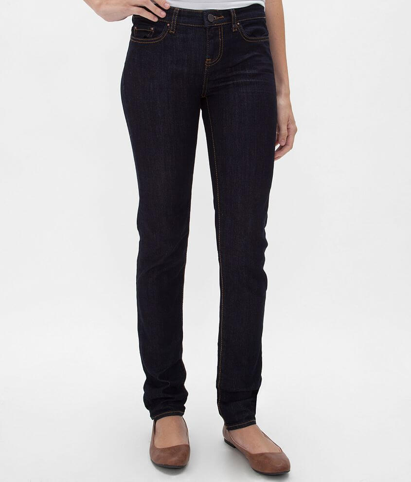 BKE Reserve Addison Skinny Stretch Jean front view
