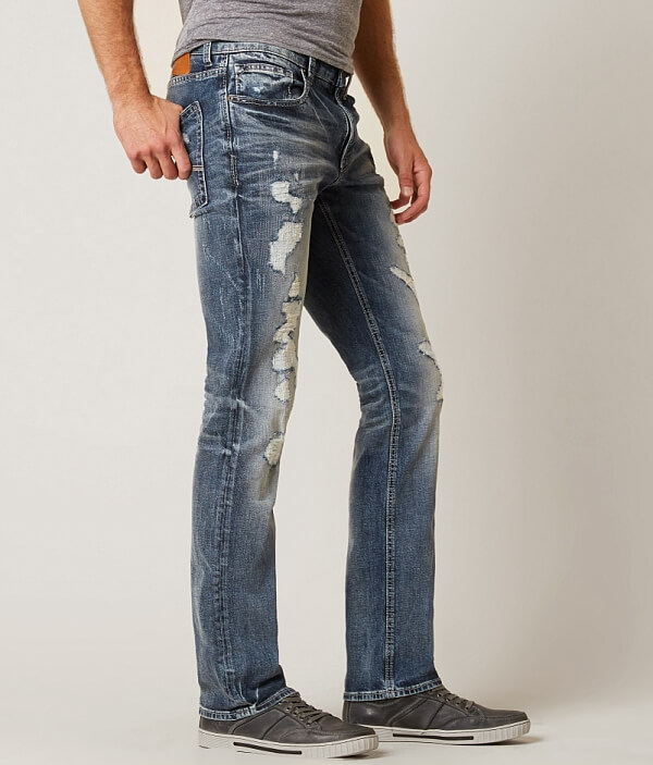 Straight Outpost Stretch Jean Makers Original 6qBaqw8z