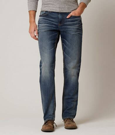 Outpost Makers Relaxed Taper Stretch Jean