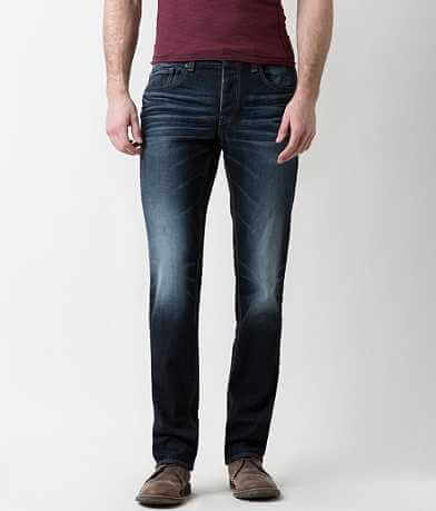 Outpost Makers Slim Straight Stretch Jean