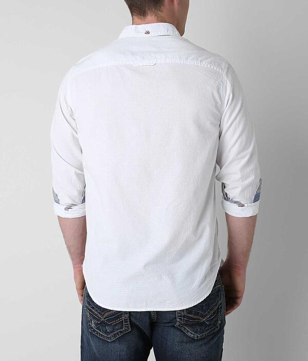 MB Denim MB Shirt Shirt Wear Solid Solid MB Wear Denim 7wqYPxXE