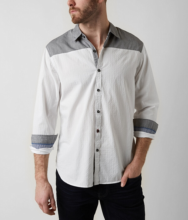 Thread Thread Cloth amp; amp; Snowcap Shirt w1qxgznf5
