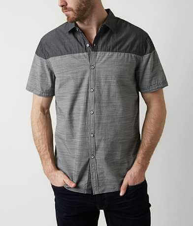 Thread & Cloth Grayscale Shirt