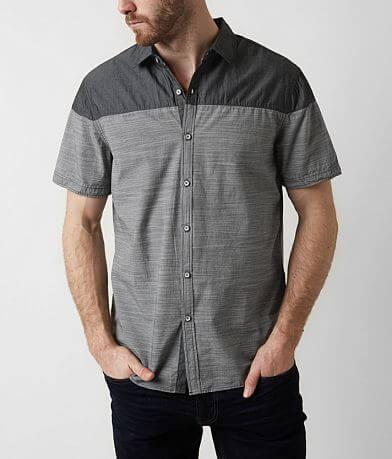 Thread & Cloth Grayscale Shirt