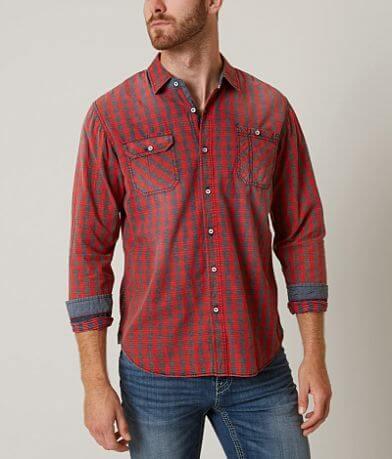 Thread & Cloth Gingham Shirt