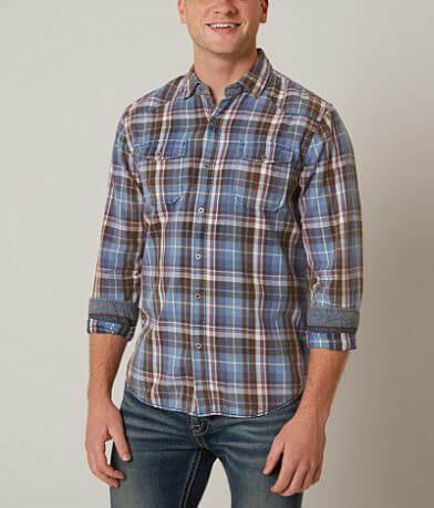 Thread & Cloth Washed Shirt