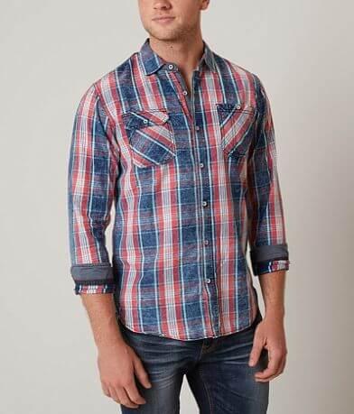Thread & Cloth Patriotic Shirt