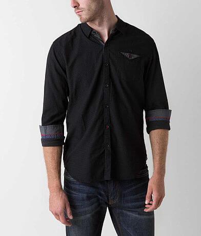 Thread & Cloth Textured Shirt
