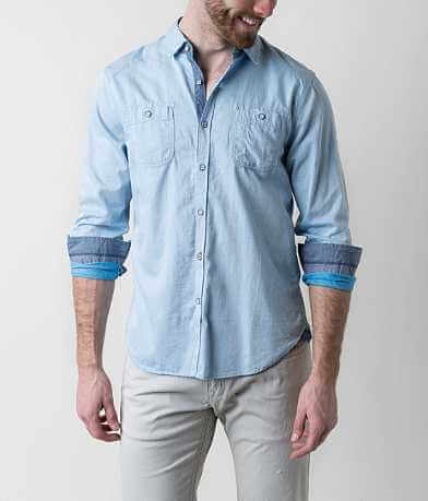 Thread & Cloth River Wash Shirt