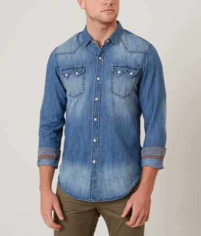 Thread & Cloth Chambray Shirt