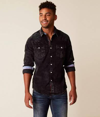Thread & Cloth Corduroy Shirt