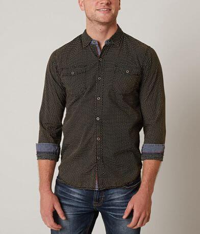 Thread & Cloth Polka Dot Shirt