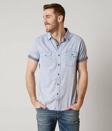 Thread & Cloth Printed Shirt