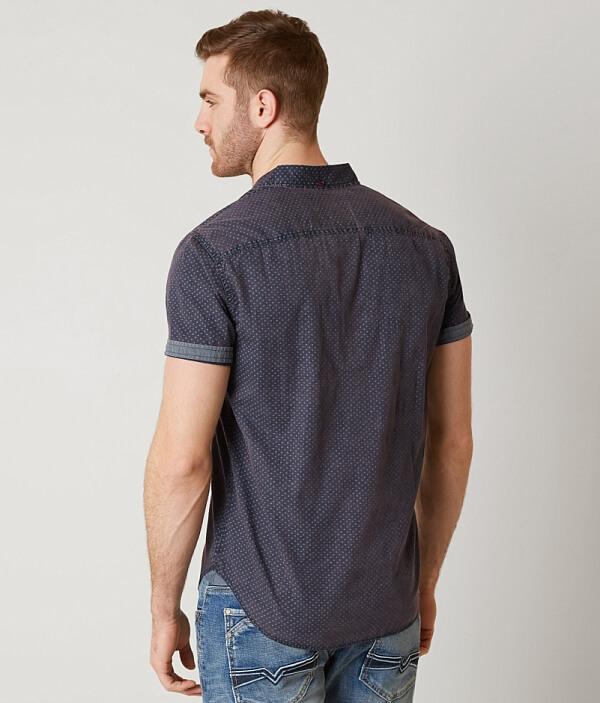 Shirt Thread Thread Cloth amp; Thread Cloth amp; amp; Washed Washed Cloth Shirt P0q1w
