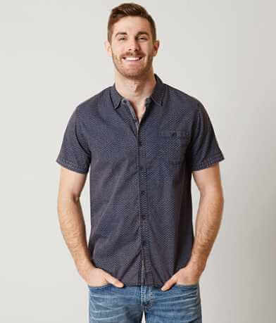 Thread & Cloth Washed Shirt