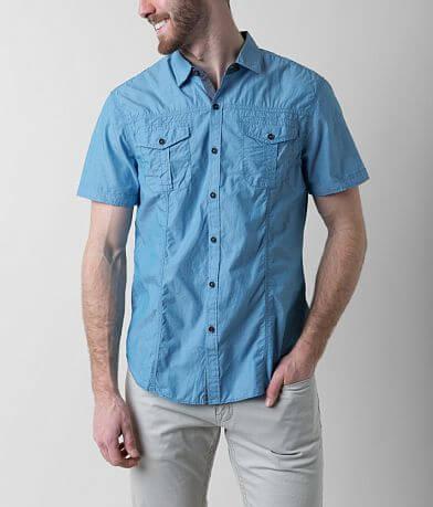 Thread & Cloth Cards Shirt