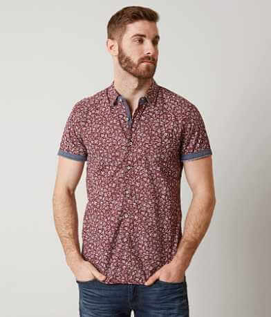 Thread & Cloth Floral Shirt
