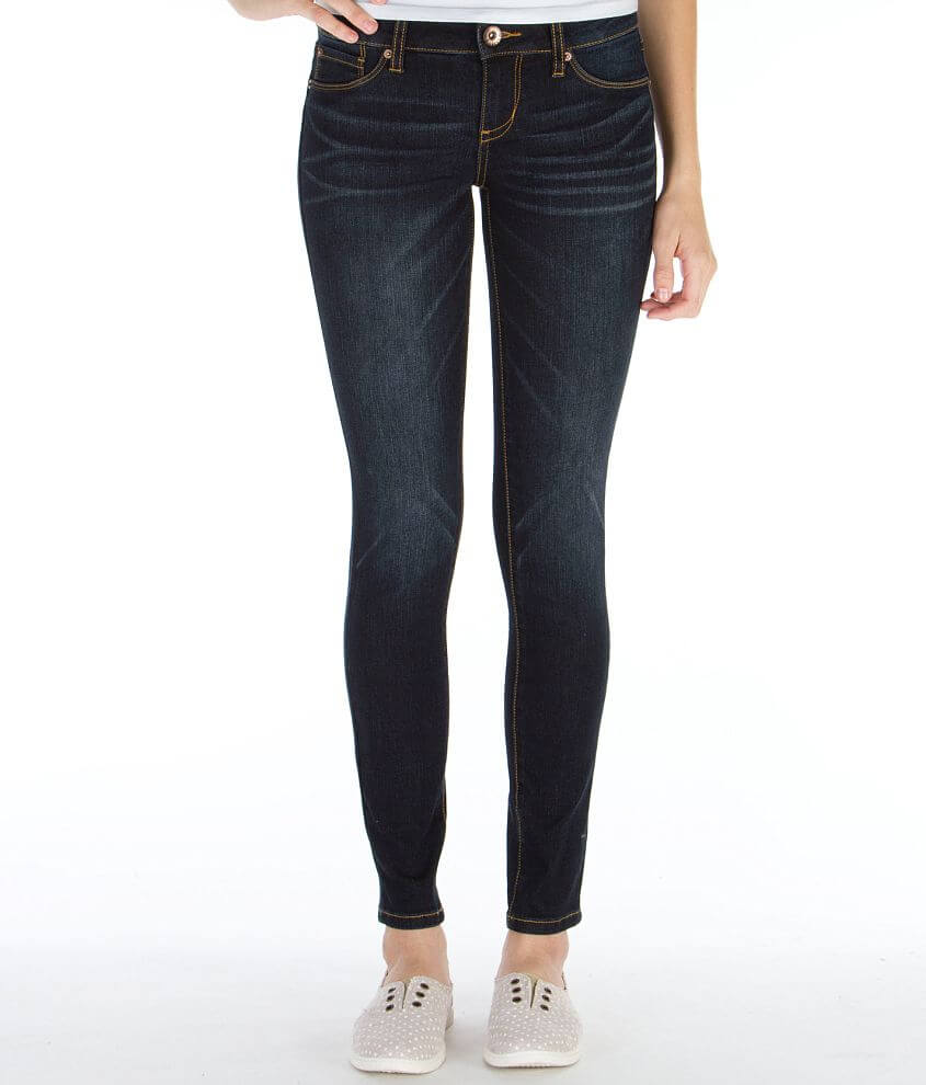 15 FIFTEEN 3rd Street Skinny Stretch Jean