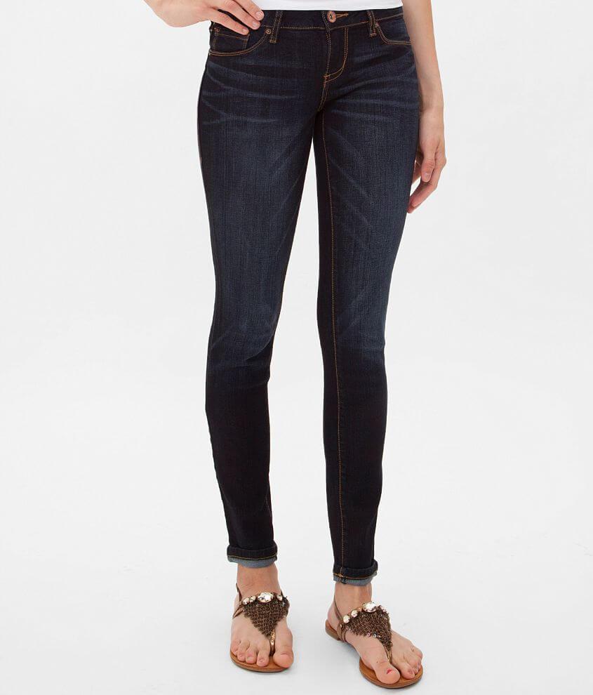 15 FIFTEEN 3rd Street Super Skinny Jean