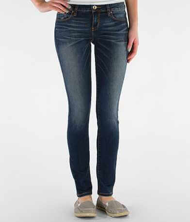 15 FIFTEEN Sunset Skinny Stretch Jean