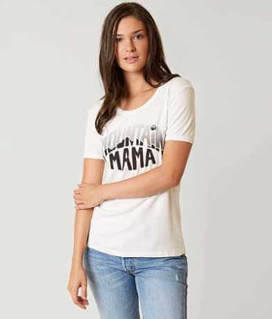 Bandit Brand Mountain Mama T-Shirt