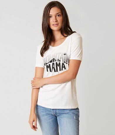 Bandit Brand Mountain Mama T-Shirt
