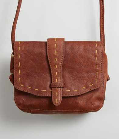 Sorpresa Leather Purse