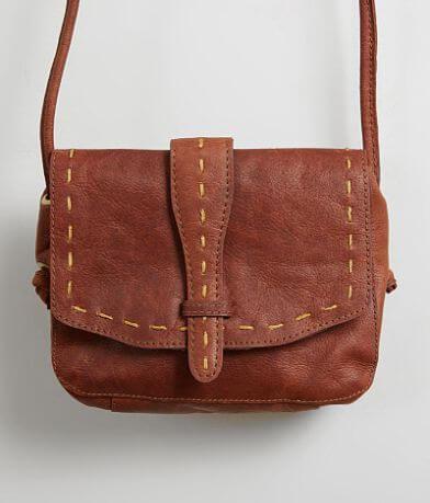 Sorpresa Leather Purse