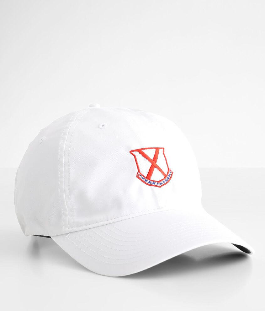 Old Row Heritage86 Dri-FIT Golf Hat front view