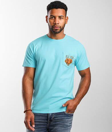 Old Row The Good Boys Club Setter T-Shirt