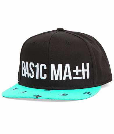 Basic Math Multiples Hat
