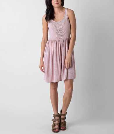 Daytrip Washed Dress