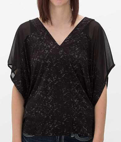 Daytrip All-Over Print Top