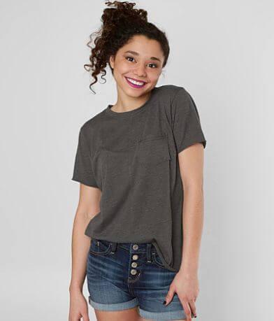 FITZ + EDDI Pocket T-Shirt