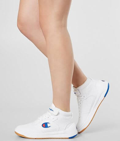Champion® Super Court High Top Shoe