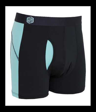 BKE SPORT Stretch Boxer Briefs