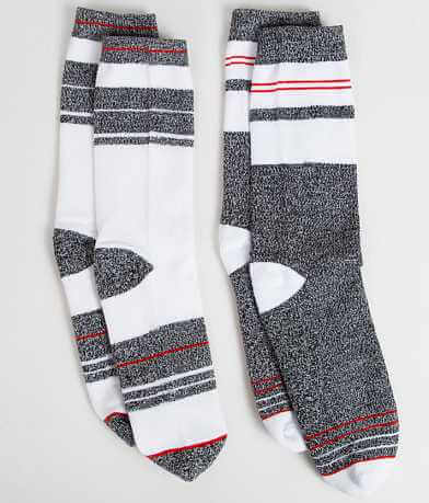 B Icon Gunnison Socks